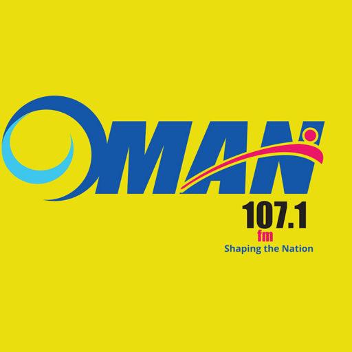Oman 107.1 FM